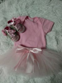 Newborn tutu onesie set Deerfield Beach, 33441