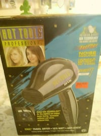Pro hair dryer  226 mi