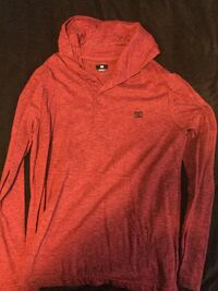 New DC sweater with hood  Langley, V2Y 0L7