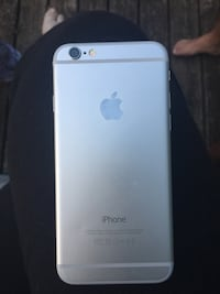 iPhone 6 it is unlocked. Any carrier. Needs a battery replacement soon Manassas, 20110