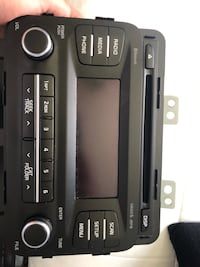 Kia Optima Bluetooth and CD player stereo system Santa Paula, 93060