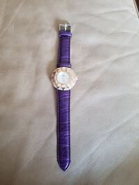 Nova quartz watch Edmonton, T5C 2M2