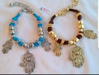 Bracelets Jewelry Brand New $10 each Germantown, 20876