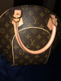 Louis Vuitton eclipse bag Washington, 20010