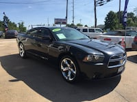 11 Dodge Charger Leather Navigation 170k  Manassas Park