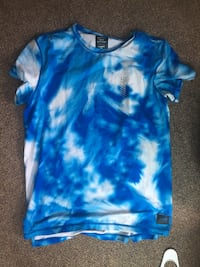 Blue American Eagle Shirt Active Size LG  West Warwick, 02893