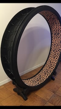 Cat exercise wheel never used, brand new price is $199 West New York, 07093
