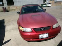 2000 ford mustang Oakland, 94606