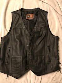 Multiple leather vests Chestermere, T1X 0R9
