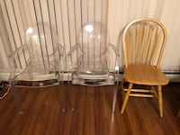 CHAIRS FOR SALE Vancouver, V6E 1T9