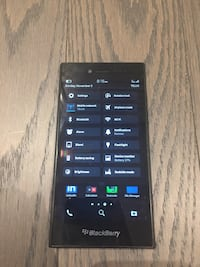 Blackberry Leap Unlocked  Toronto, M9C