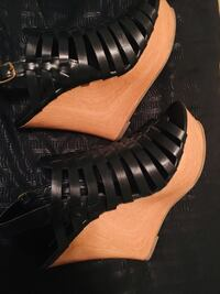 Shoes-Wedges