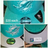 Dolphins hat brand new Las Cruces, 88001
