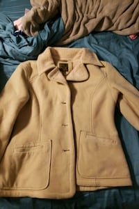 brown button-up jacket Martinsburg, 25404
