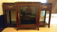 Solid Wood TV Stand Brantford, N3T 2S7