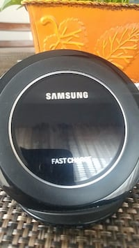 Samsung WireLess Charger (Fast Charge) KANSASCITY