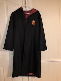 Harry Potter Gryffindor cape Springfield, 22151