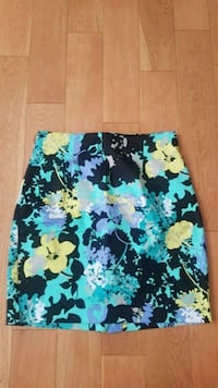 beautiful flower skirt women Toronto