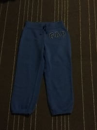 Blue gap sweat pants, size 8-9 Edmonton, T6W