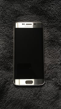 Gold Samsung Galaxy S6 Edge - Not Working Evansville, 47725