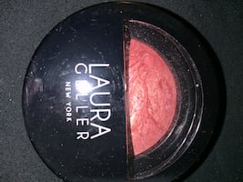 Brand new never used blushes $3 each