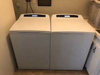 Fisher & Paykel washer and dryer Warwick