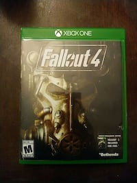 Fallout 4, xbox one Boyds, 20841