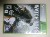 Xbox 360 Watch Dogs Round Rock, 78664