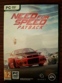 NEED FOR SPEED PAYBECK Rafet Paşa Mahallesi, 35090