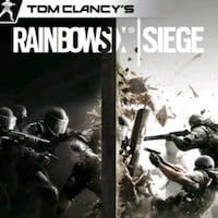 Ps4 Tom Clancy's Rainbow six siege Duluth, 55811