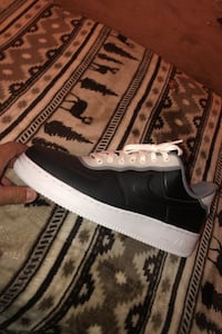 Nike Air Force ones (Lunar Fingertrap) Size:10.5
