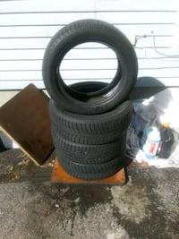 4Winter Tires01. Laval