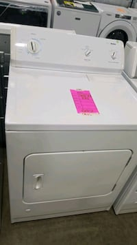 Kenmore natural gas dryer 29inches.  Queens