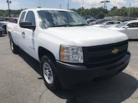 2013 Chevrolet Silverado 1500 Work Truck Ext. Cab 4WD Woodbridge