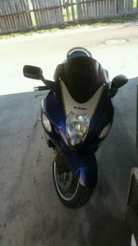 blue and Silver motorcycles  full LED package  McAllen, 78503