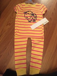 New size 24 months
