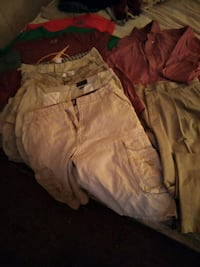 Size36 men shorts and paints all 25.00 Baxter, 38544