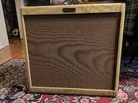 Fender Blues Deville 4x10 60watt (90's issue) STAFFORD