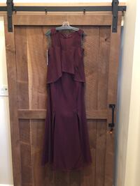 Dress Size 12 / New with Tag Germantown, 20874