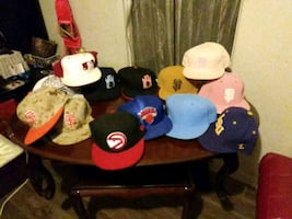 Mens hats UNSURE YOU WILL BUY DONT MSG ME