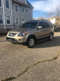 2006 Honda CR-V Bridgeport