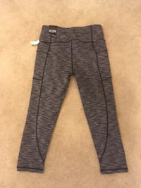 BRAND NEW! NEVER USED!Victoria Secret Sport Leggings Capri Falls Church, 22042