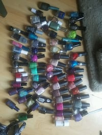 Nail polish set OPI (20$ or best offer) Baltimore, 21202