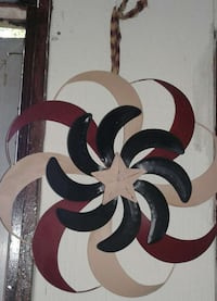 Primitive windmill made to order