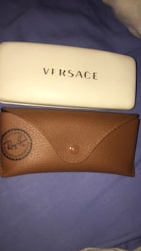 brown leather Michael Kors long wallet Brampton, L6S 3C5