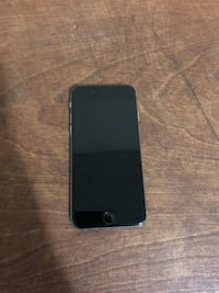 Space Gray Iphone 6 Burnaby, V3J 1N4