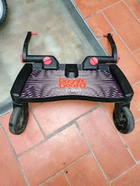 Patinete Buggy Board Lascal Maxi