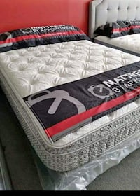 Brand new mattresses in plastic must sell straight from manufacturer Albuquerque