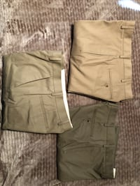 New Lands end and Banana Republic pants size 30 Metairie, 70005