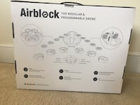 MakeBlock Airblock  programmable  drone Ashburn, 20147